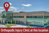 Center for Advanced Medicine - South County