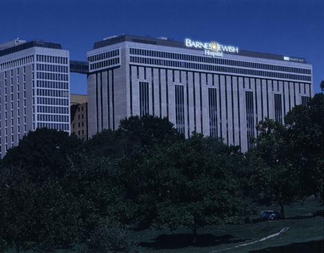 Health Care Affiliates Of Washington University Orthopedics