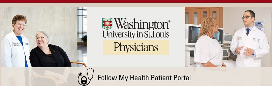 Follow My Health Patient Portal