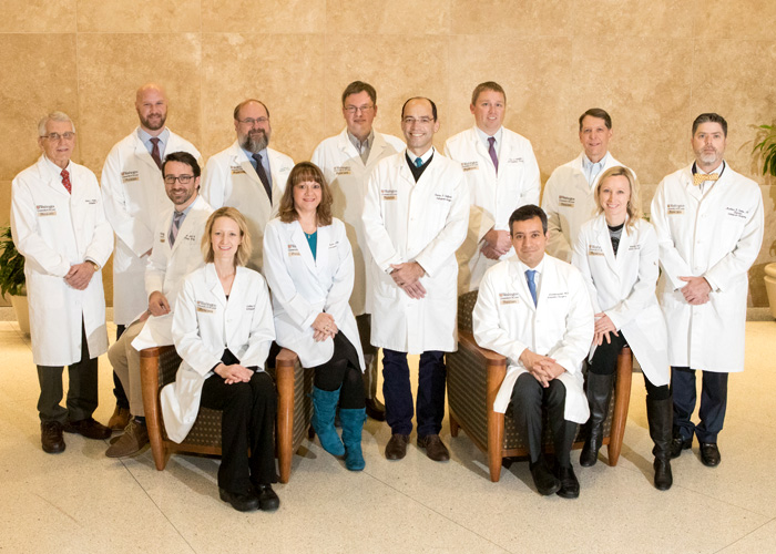 Meet Our Physicians | Pediatric Orthopedic Surgeons in St