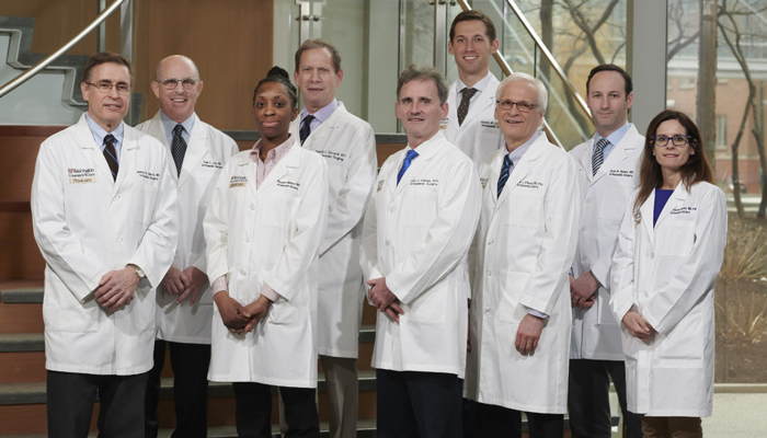 Meet Our Clinicians | Hip and Knee Surgeons in St  Louis, MO