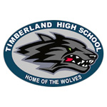Timberland High School Logo