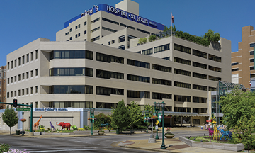 St. Louis Children's Hospital