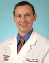 Dr. Zebala