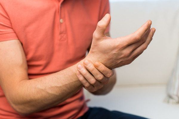 Diagnosis and Treatment of Carpal Tunnel