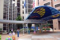 Office Locations | Washington University Orthopedics | St ...