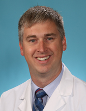 Jonathon Backus, MD