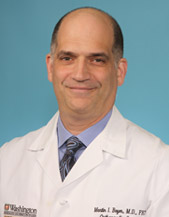 Martin Boyer, MD, Program Director