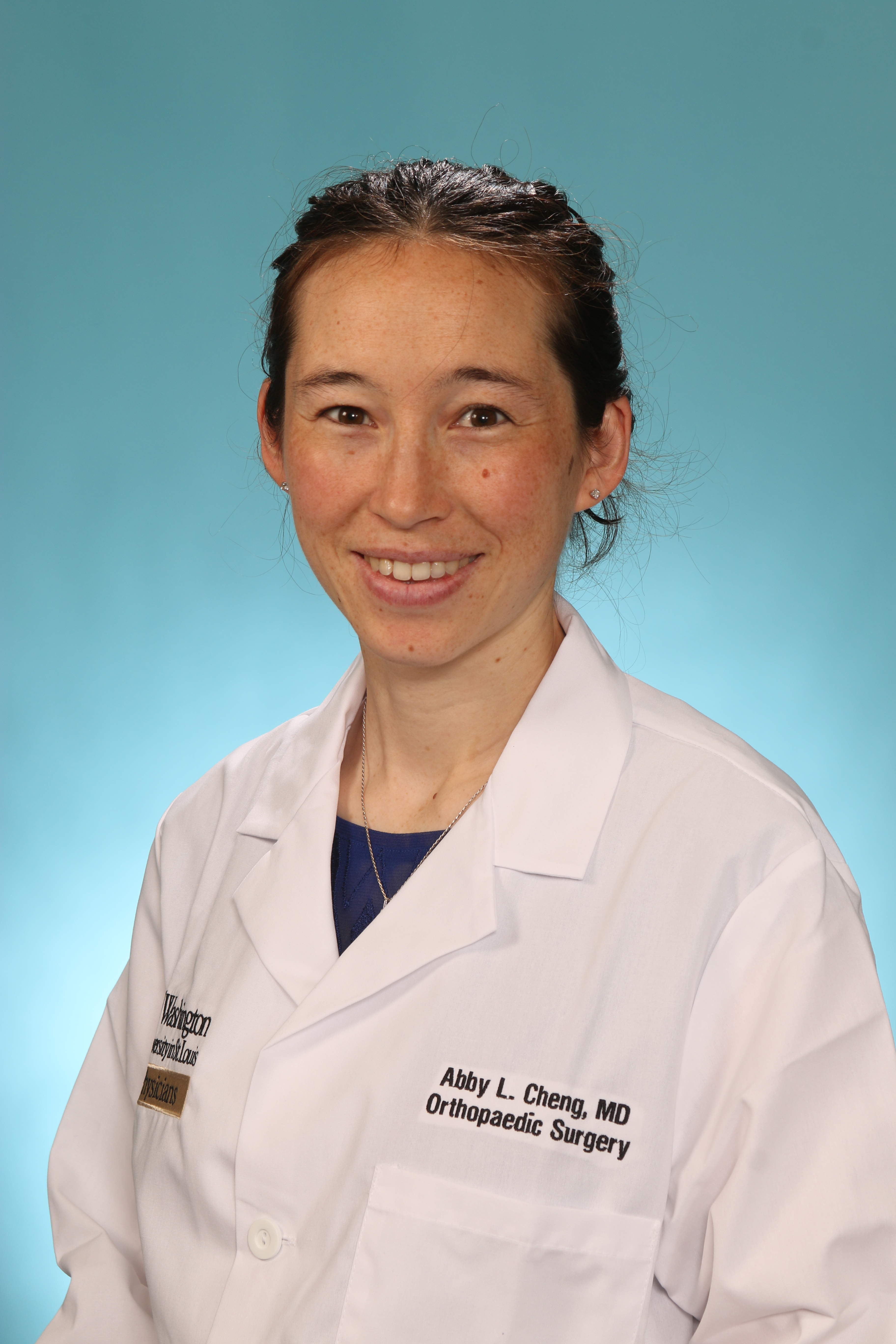 Abby Cheng, MD