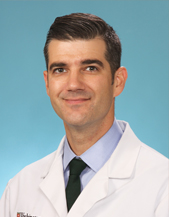 Christopher McAndrew, MD