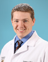 Jeremy McCormick, MD, Chief of Service