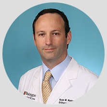 Dr  Ryan Nunley | Hip and Knee Surgeon | Washington University